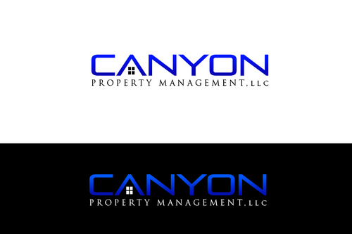CANYON PROPERTY MANAGEMENT, LLC A Logo, Monogram, or Icon  Draft # 44 by mrhai