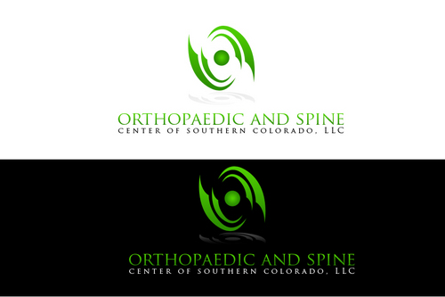 Orthopaedic and Spine Center of Southern Colorado, LLC A Logo, Monogram, or Icon  Draft # 18 by mrhai