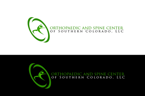 Orthopaedic and Spine Center of Southern Colorado, LLC A Logo, Monogram, or Icon  Draft # 19 by mrhai