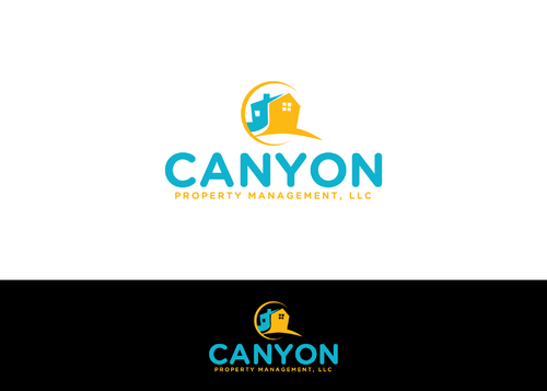 CANYON PROPERTY MANAGEMENT, LLC A Logo, Monogram, or Icon  Draft # 55 by wanton2k1