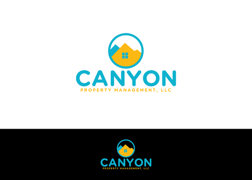CANYON PROPERTY MANAGEMENT, LLC A Logo, Monogram, or Icon  Draft # 56 by wanton2k1
