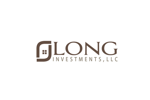 JJ LONG INVESTMENTS , LLC  A Logo, Monogram, or Icon  Draft # 58 by TheTanveer