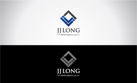 JJ LONG INVESTMENTS , LLC  A Logo, Monogram, or Icon  Draft # 59 by chhoto