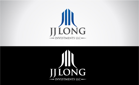 JJ LONG INVESTMENTS , LLC  A Logo, Monogram, or Icon  Draft # 60 by chhoto