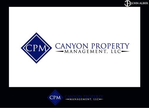 CANYON PROPERTY MANAGEMENT, LLC A Logo, Monogram, or Icon  Draft # 74 by JohnAlber