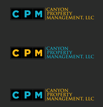 CANYON PROPERTY MANAGEMENT, LLC A Logo, Monogram, or Icon  Draft # 75 by 02133