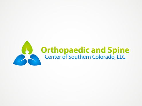 Orthopaedic and Spine Center of Southern Colorado, LLC A Logo, Monogram, or Icon  Draft # 21 by Celestia