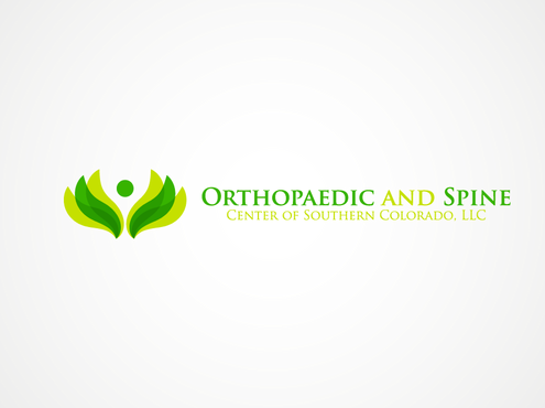 Orthopaedic and Spine Center of Southern Colorado, LLC A Logo, Monogram, or Icon  Draft # 23 by Celestia