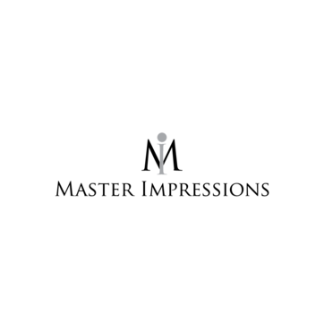Master Impressions A Logo, Monogram, or Icon  Draft # 2 by InventiveStylus