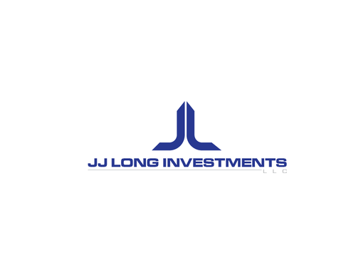 JJ LONG INVESTMENTS , LLC  A Logo, Monogram, or Icon  Draft # 67 by PeterZ