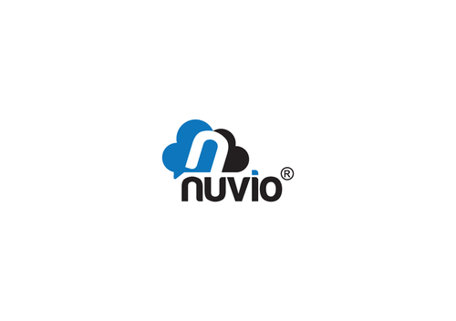 nuvio Logo Winning Design by AxeDesign
