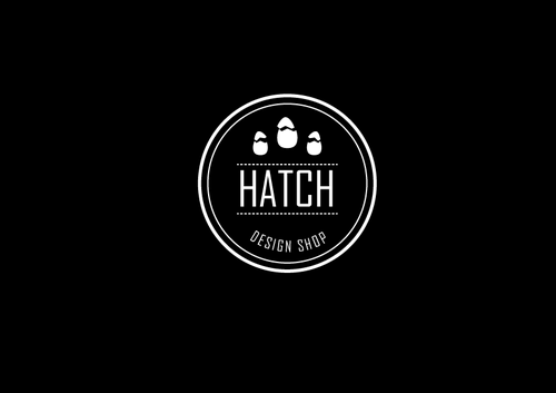 Hatch. (Not sure what else) A Logo, Monogram, or Icon  Draft # 4 by natty