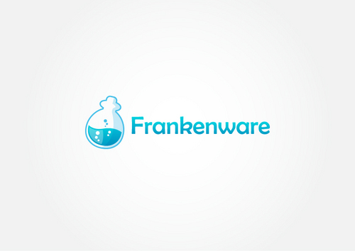 Frankenware A Logo, Monogram, or Icon  Draft # 46 by tomitod999