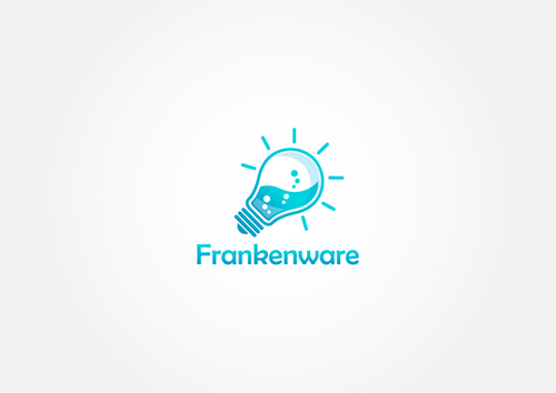 Frankenware A Logo, Monogram, or Icon  Draft # 47 by tomitod999