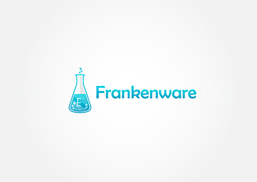 Frankenware A Logo, Monogram, or Icon  Draft # 48 by tomitod999
