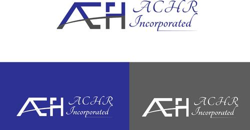ACHR Incorporated A Logo, Monogram, or Icon  Draft # 67 by AddyAj