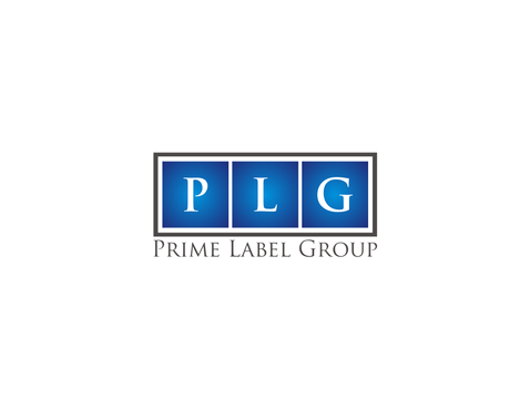 Prime Label Group A Logo, Monogram, or Icon  Draft # 8 by pisca