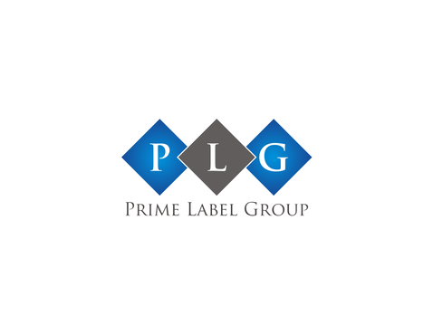 Prime Label Group A Logo, Monogram, or Icon  Draft # 9 by pisca