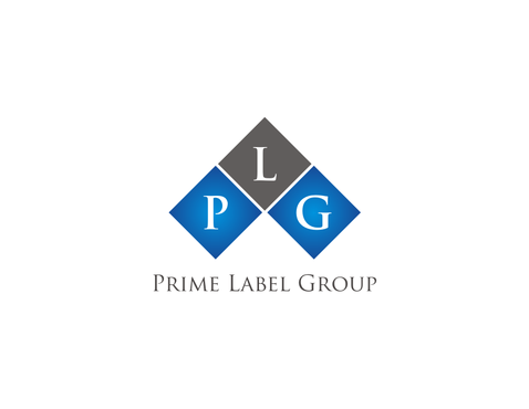 Prime Label Group A Logo, Monogram, or Icon  Draft # 10 by pisca