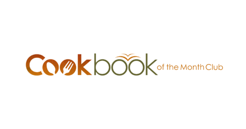 Cookbook of the Month Club A Logo, Monogram, or Icon  Draft # 245 by BIMPOP