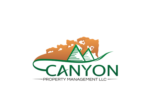 CANYON PROPERTY MANAGEMENT, LLC A Logo, Monogram, or Icon  Draft # 78 by ningsih