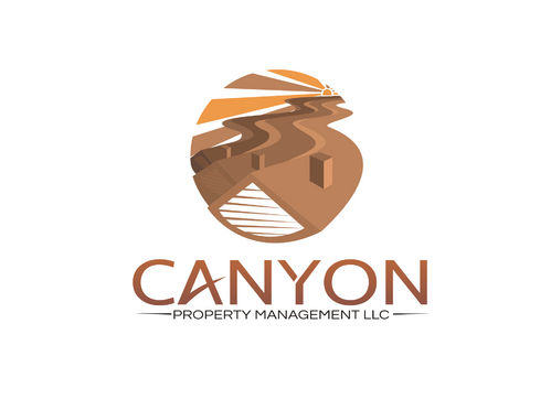 CANYON PROPERTY MANAGEMENT, LLC A Logo, Monogram, or Icon  Draft # 79 by ningsih