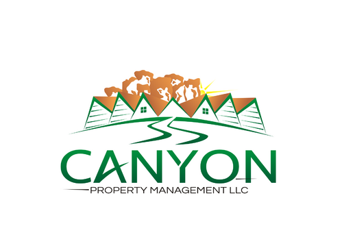 CANYON PROPERTY MANAGEMENT, LLC A Logo, Monogram, or Icon  Draft # 80 by ningsih