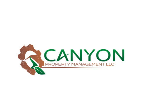 CANYON PROPERTY MANAGEMENT, LLC A Logo, Monogram, or Icon  Draft # 81 by ningsih