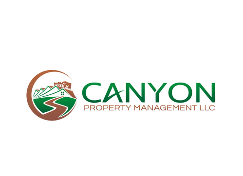 CANYON PROPERTY MANAGEMENT, LLC A Logo, Monogram, or Icon  Draft # 82 by ningsih