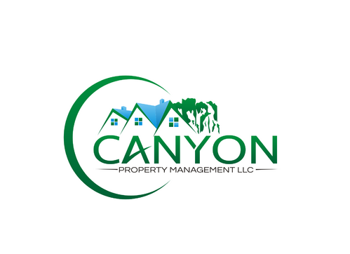 CANYON PROPERTY MANAGEMENT, LLC Logo Winning Design by ningsih