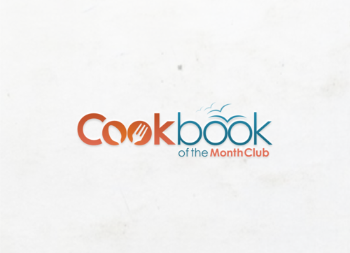 Cookbook of the Month Club A Logo, Monogram, or Icon  Draft # 250 by BIMPOP