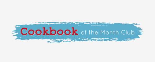 Cookbook of the Month Club A Logo, Monogram, or Icon  Draft # 252 by jhonjhon