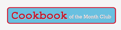 Cookbook of the Month Club A Logo, Monogram, or Icon  Draft # 253 by jhonjhon