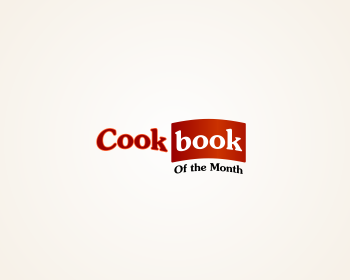 Cookbook of the Month Club A Logo, Monogram, or Icon  Draft # 256 by afterimage