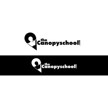 thecanopyschool.com A Logo, Monogram, or Icon  Draft # 2 by drbene