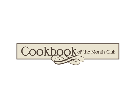 Cookbook of the Month Club A Logo, Monogram, or Icon  Draft # 258 by parusheva