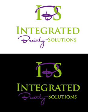 Integrated Beauty Solutions A Logo, Monogram, or Icon  Draft # 29 by valiWORK