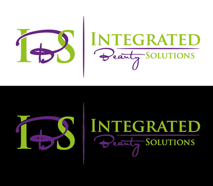 Integrated Beauty Solutions A Logo, Monogram, or Icon  Draft # 30 by valiWORK
