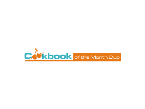 Cookbook of the Month Club A Logo, Monogram, or Icon  Draft # 262 by porogapit