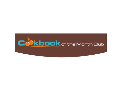 Cookbook of the Month Club A Logo, Monogram, or Icon  Draft # 263 by porogapit