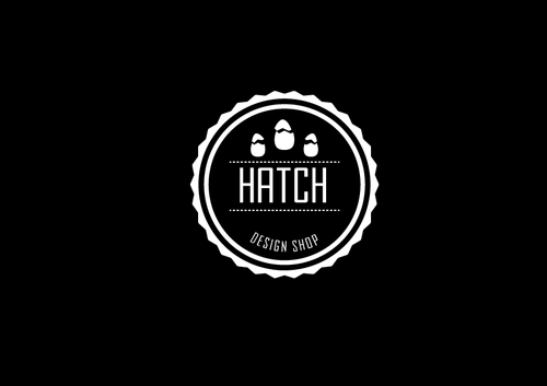 Hatch. (Not sure what else) A Logo, Monogram, or Icon  Draft # 13 by natty