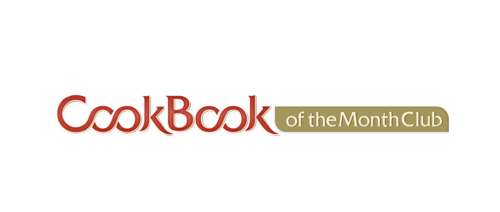 Cookbook of the Month Club A Logo, Monogram, or Icon  Draft # 267 by BIMPOP