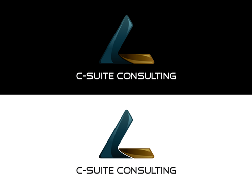 C-Suite Consulting A Logo, Monogram, or Icon  Draft # 15 by Keosh