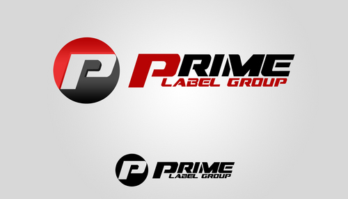Prime Label Group A Logo, Monogram, or Icon  Draft # 21 by PAVIAN