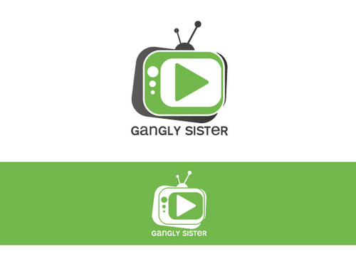 Gangly Sister A Logo, Monogram, or Icon  Draft # 75 by mdsgrafix