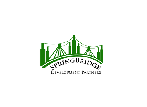 SpringBridge Development Partners A Logo, Monogram, or Icon  Draft # 27 by Jacksina