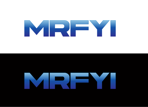 Mrfyi A Logo, Monogram, or Icon  Draft # 84 by umairmessi