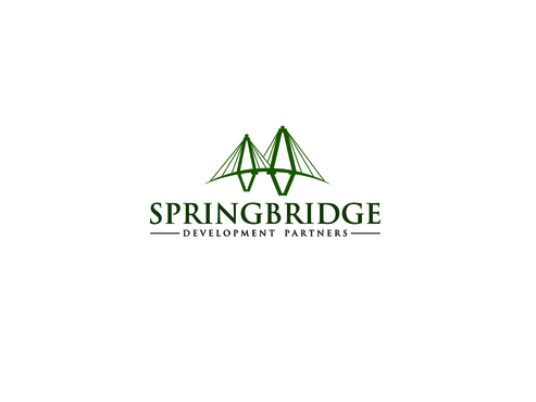 SpringBridge Development Partners A Logo, Monogram, or Icon  Draft # 28 by Jacksina