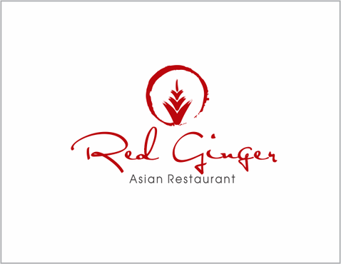 Red Ginger A Logo, Monogram, or Icon  Draft # 56 by odc69