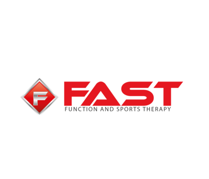 Function and Sports Therapy and utilize the acronym FAST A Logo, Monogram, or Icon  Draft # 6 by Jinxx